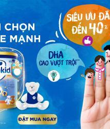 Danone Specialized Nutrition giới thiệu sản phẩm dinh dưỡng trên Shopee, khởi động trào lưu sống khỏe tại Đông Nam Á
