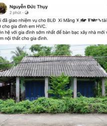 Một doanh nhân nổi tiếng hứa xây nhà cho Hồ Văn Cường, Ngọc Sơn liền có động thái gây chú ý