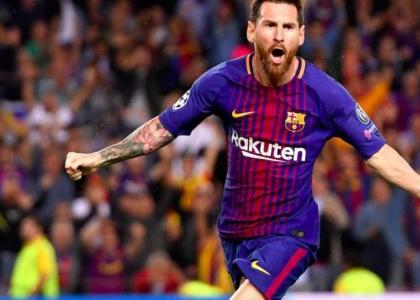 They Say được Messi lan toả thông điệp 'Chất vua không lùi bước'