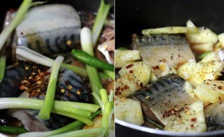 Học làm món cá kho dứa ngọt ngon, đưa cơm