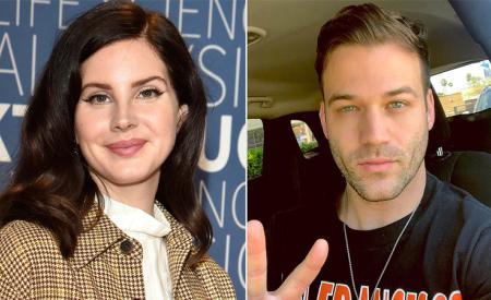 Lana Del Rey đính hôn