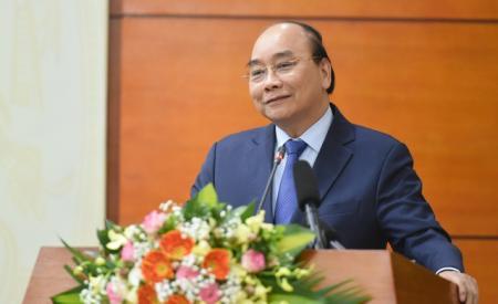 Thủ tướng: Trong đại dịch, Việt Nam là điểm tựa lương thực cho nhiều nước