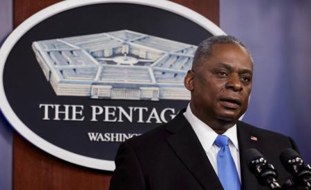Rocket nã vào căn cứ Mỹ, Mỹ gửi thông điệp cứng rắn tới Iran