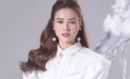 """Ninh Dương Lan Ngọc từ chối nhận danh xưng """"ngọc nữ màn ảnh"""