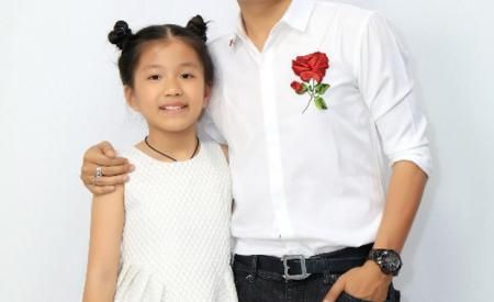 Xôn xao tin đồn nhạc sĩ Nguyễn Văn Chung quỵt tiền con gái nuôi Suri Kim Anh, thực hư ra sao?
