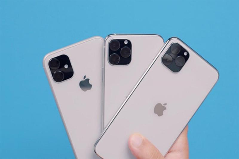 Cửa hàng bắt đầu nhận đặt cọc iPhone 11, đoán giá 100 triệu