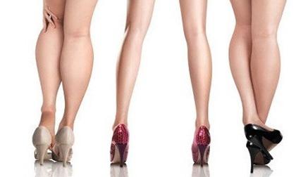 bắp chân, các bài tập giúp bắp chân thon gọn, bắp chân thon gọn, chân thon gọn, chân đẹp, chạy bộ, nhảy dây. giữ dáng, làm đẹp