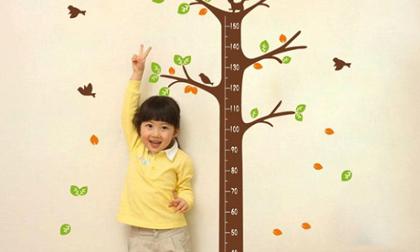Tăng chiều cao cho trẻ, ngăn ngừa loãng xương, suy dinh dưỡng